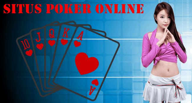 Situs Poker Online Resmi Dan Cara Bermainnya