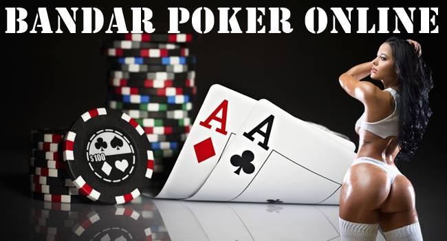 Bandar Poker Online dan Cara Menang Setiap Hari